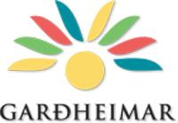 gardheimar_logo